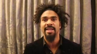 Download DAVID HAYE RIPS INTO EDDIE HEARN, TALKS 'PUNCH' THROWN AT BELLEW FACE-OFF / CLARIFIES BROWNE-BRIGGS Video