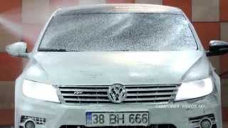 Download MMPower VW CC R (Silver) Project | ″VOSSEN CVT″ ᴴᴰ Video