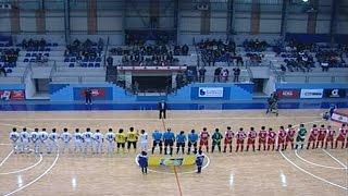 Download Futsal PreGames - Lebanon vs Iraq - January 19, 2016 Video