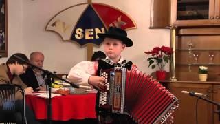 Download Luka Mlakar- Tekmovanje Avsenik 2014 Video