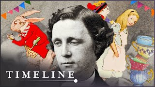 Download The Secret World Of Lewis Carroll (Alice In Wonderland Documentary) | Timeline Video