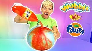 Download SODA VS WUBBLE BUBBLE!! Video