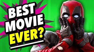 Download Why DEADPOOL may be the BEST MOVIE EVER!   Film Legends Video