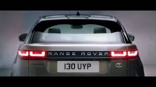 Download Range Rover Velar (2017) Video