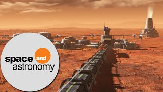 Download MARS - A Traveler's Guide to the Planets | Full Documentary Video
