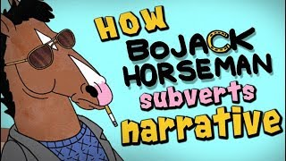 Download How BoJack Horseman Subverts Narrative Video