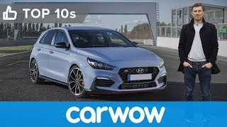 Download Hyundai i30 N - is it really a VW Golf GTI beater? | Top10s Video