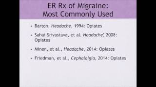 Download What Can Be Done When My Usual Migraine Therapy Doesn't Work? Video