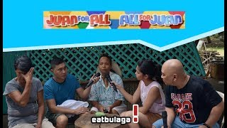 Download Juan For All, All For Juan Sugod Bahay | April 6, 2018 Video