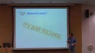 Download International Student Experience Part 2: Culture Shock Video
