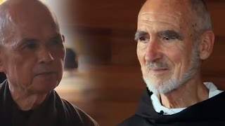 Download Teachings on Mindfulness & Gratefulness ♡ Zen Master Thich Nhat Hanh & Brother David Steindl-Rast ♡ Video
