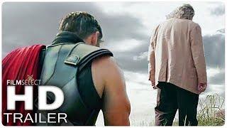 Download THOR RAGNAROK Final Trailer (Marvel 2017) Video