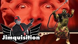Download Steam Needs To Axe Shithead Developers (The Jimquisition) Video
