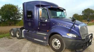 Download Prime, Inc Lightweight International Prostar Video
