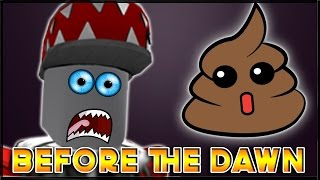 Download VENDALI SI NADĚLAL DO KALHOT!!! - Before the Dawn #2 | Hororový Roblox Video