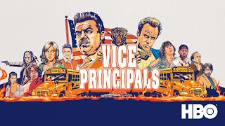 Download Vice Principals - Blooper Reel Video