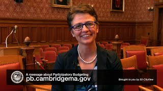 Download Participatory Budgeting • Vote Video