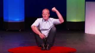 Download I Seek Failure: Adam Kreek at TEDxVictoria 2013 Video