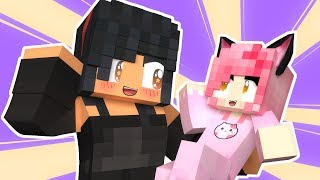 Download A Baby On MyStreet | Hide and Seek Minecraft Video