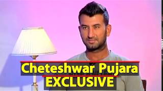 Download Pujara Exclusive: South Africa Very Much Beatable | Sports Tak Video
