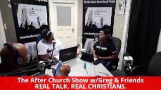 Download The After Church Show E:28 (full episode) Video