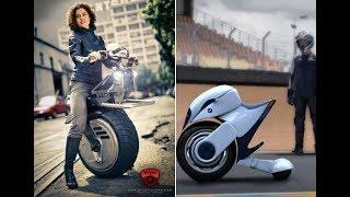 Download Top 5 future off road transportation Video