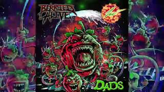 Download RINGS OF SATURN - BERRIED ALIVE - DADS COLLAB SINGLE Video