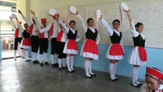 Download Italian Dance by Encarta Kids (BSEd-English2D) World Literature Finals Video