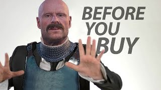 Download Kingdom Come: Deliverance - Before You Buy Video