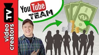 Download How To Make a LOT More Money with a YouTube Team Video