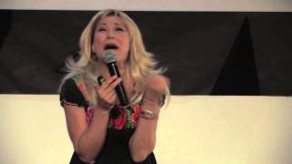 Download Que dice tu temperamento profesional de tu vida sexual: Jennifer Nacif at TEDxTijuana Video