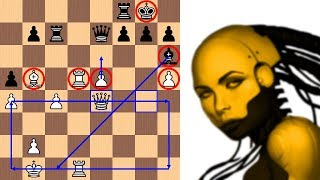 Download AI Leela Chess Zero is Golden | TCEC Season 13, Division 4 Video