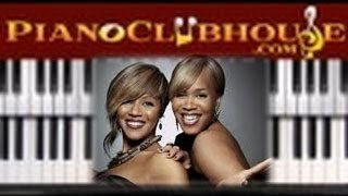 Download ♫ How To Play ″THANK YOU LORD″ (Mary Mary/ Walter Hawkins)- gospel piano tutorial ♫ Video