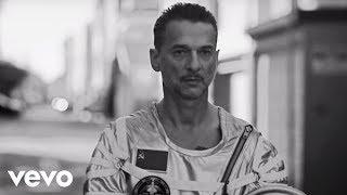 Download Depeche Mode - Cover Me (Video) Video