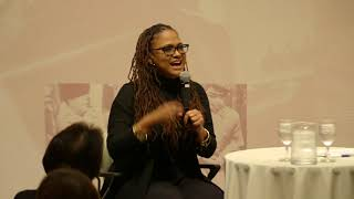 Download Conversations with Great Leaders: Ava DuVernay and Damian Woetzel Video