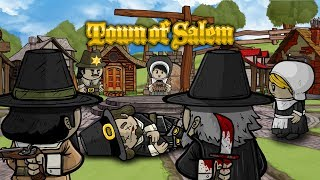 Download WHO IS THE CRIMINAL? - TOWN OF SALEM MYSTERY GAME Video