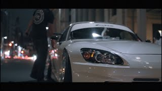 Download S2K | HONDA | AP1 | S2000 | EXCEED | Phage2 | AIR | VOLTEX | CCW Forged Wheels | PANS EYE Video