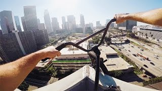 Download BMX vs LOS ANGELES Video