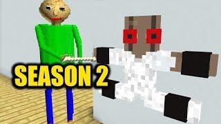 Download Monster School : SEASON 2 - Minecraft Animation Video