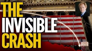 Download The INVISIBLE CRASH - Mike Maloney Previews Episode 7 Hidden Secrets of Money Video