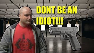Download 3 Mistakes Concealed Carriers Make Video