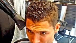 Download Hairstyles for men - CR7 Cristiano Ronaldo Video