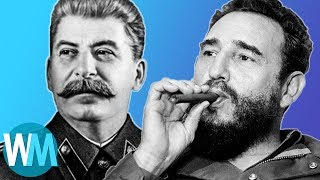 Download Top 10 People Who Survived the Most Assassination Attempts Video