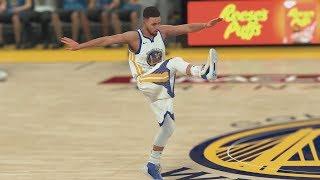 Download NBA 2K18 New Motion Engine! Gameplay Blog Video