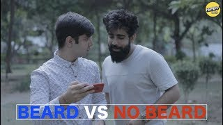 Download Bearded Men Vs Clean Shaven | Hasley India Video