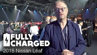 Download 2018 Nissan Leaf | Fully Charged Video