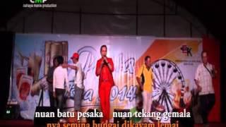 Download Ukai langkau arau - Ricky EL Video