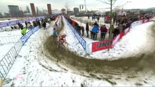 Download World Championships Cyclocross - Bieles - 28-1-2017 - Elite Women Video