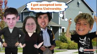 Download College Tour: Brown University Video