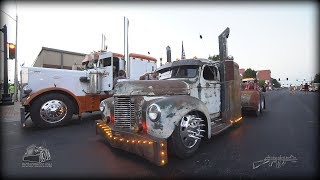 Download Guilty By Association Truck Show Convoy - 2017 Video